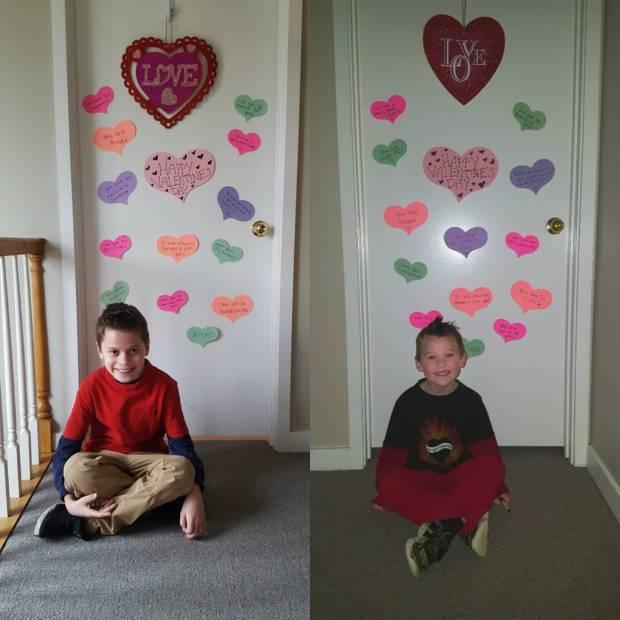Caitlin Newman valentine_o